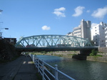 犀川大橋…