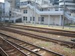 名古屋までの長い旅…