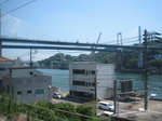 尾道大橋…