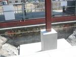 上屋の柱…