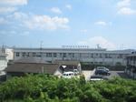 水島工業高校…