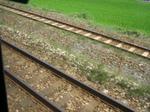 横は水島臨海鉄道…